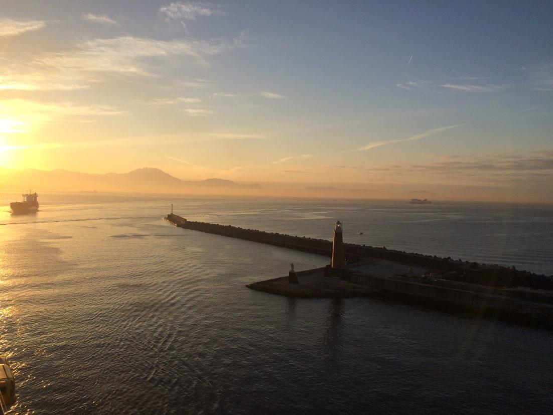Costa Diadema Kreuzfahrt Mittelmeer