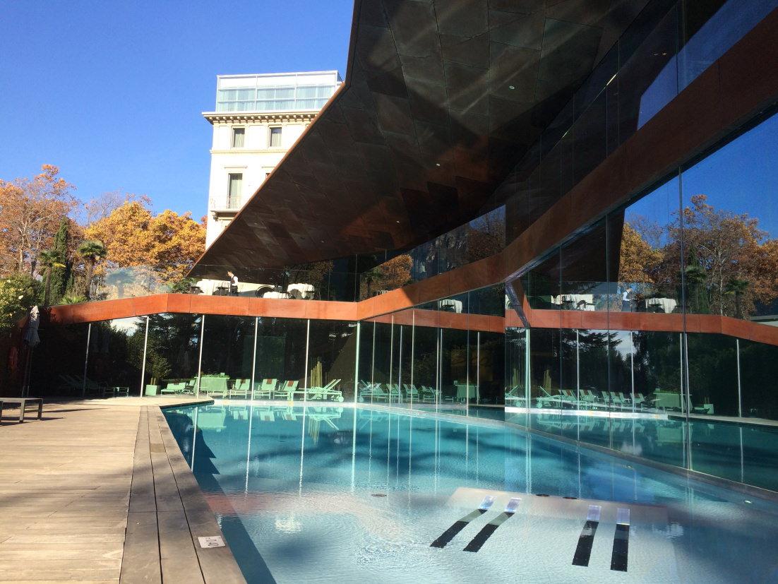 Lido Palace Gardasee Wellness Im Zeichen Der Schonheit