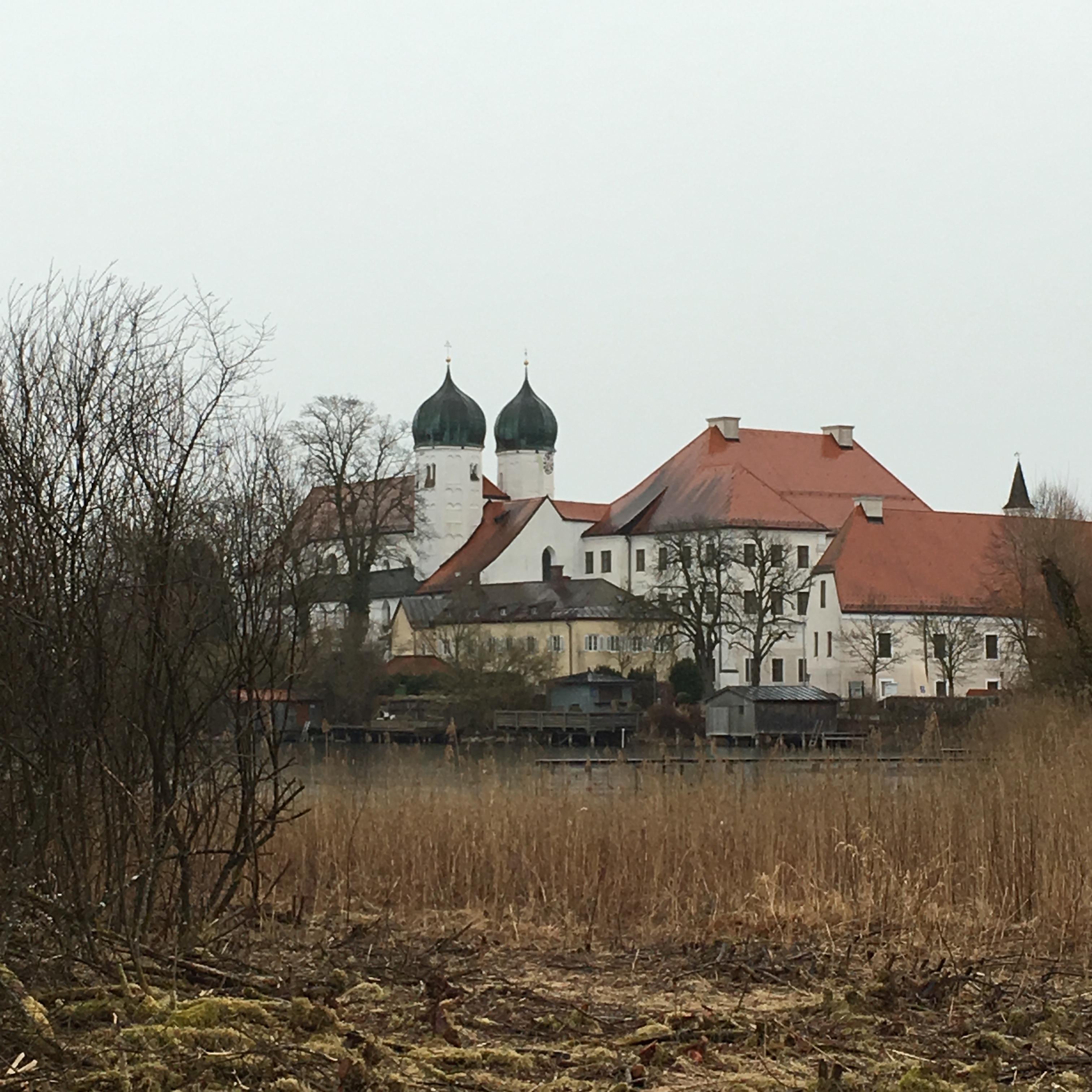 Sinnesreise Kloster