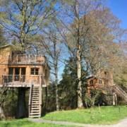 Genussreisetipps Baumhaus Allgäu