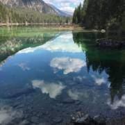Trentino Val di Non Lago di Tovel