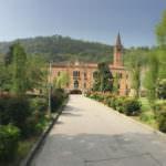 Abano Terme Italien