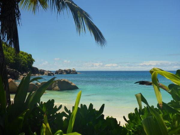 Strandurlaub Seychellen