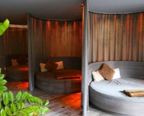 Bodenmaiser Hof Wellness Relax Area