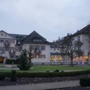 Häcker's Fürstenhof