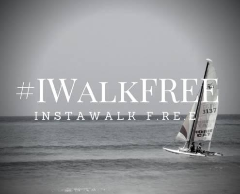 IWalkFREE17 Instawalk Reisemesse F.RE.E München