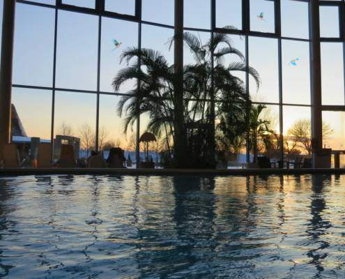 Therme Erding München Day Spa