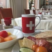 Schweizer Frühstück am Bodensee