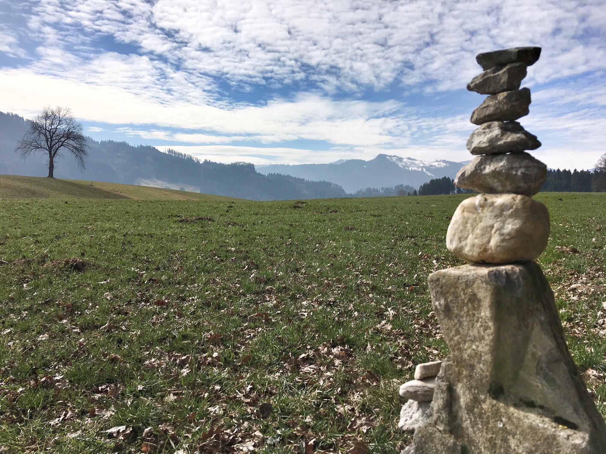 Detox DAS SIEBEN Tirol Natur
