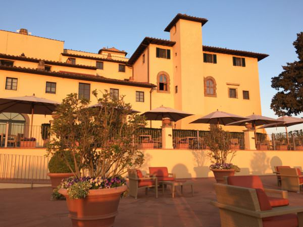 Florenz  Sterne Hotel