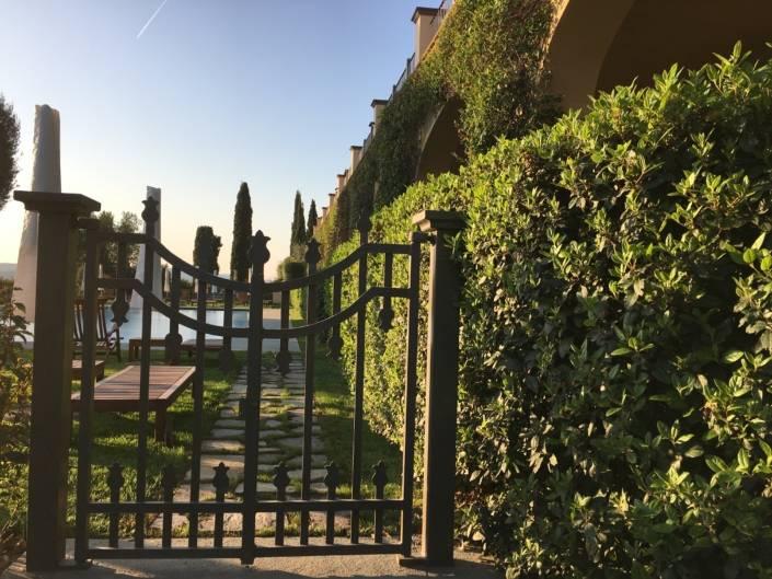 Sterne Wellnesshotel Toskana Castello del Nero