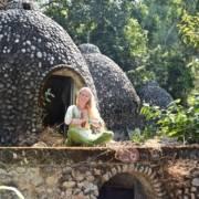 Alexandra vom Reiseblog Traveling the World