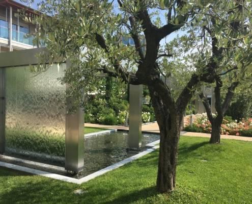 Wellness Gardasee Bardolino Aqualux Hotel Genussmomente Italien
