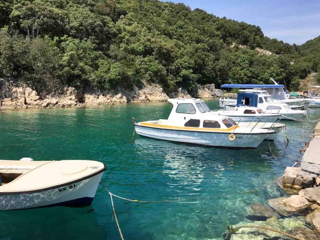 Geheimtipp Losinj - warum ein Urlaub auf der kroatischen Insel purer Luxus und Genuss ist, lest ihr hier