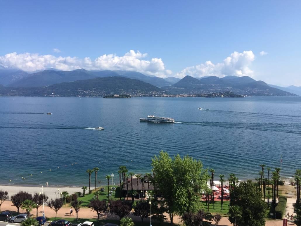 Seenliebe am Lago Maggiore. Oberitalien und seine Seen. Einfach immer eine Reise wert. So nah und doch so selten auf Reisen besucht, oder?