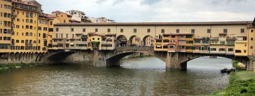 Reisetipps für Florenz. Ausblick auf Genuss im Toskana Urlaub. Genussreisetipps für eine entspannte Italien Reise