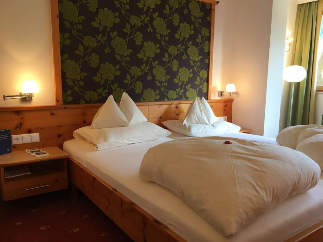 Hotel Bad Kleinkirchheim  Stelle