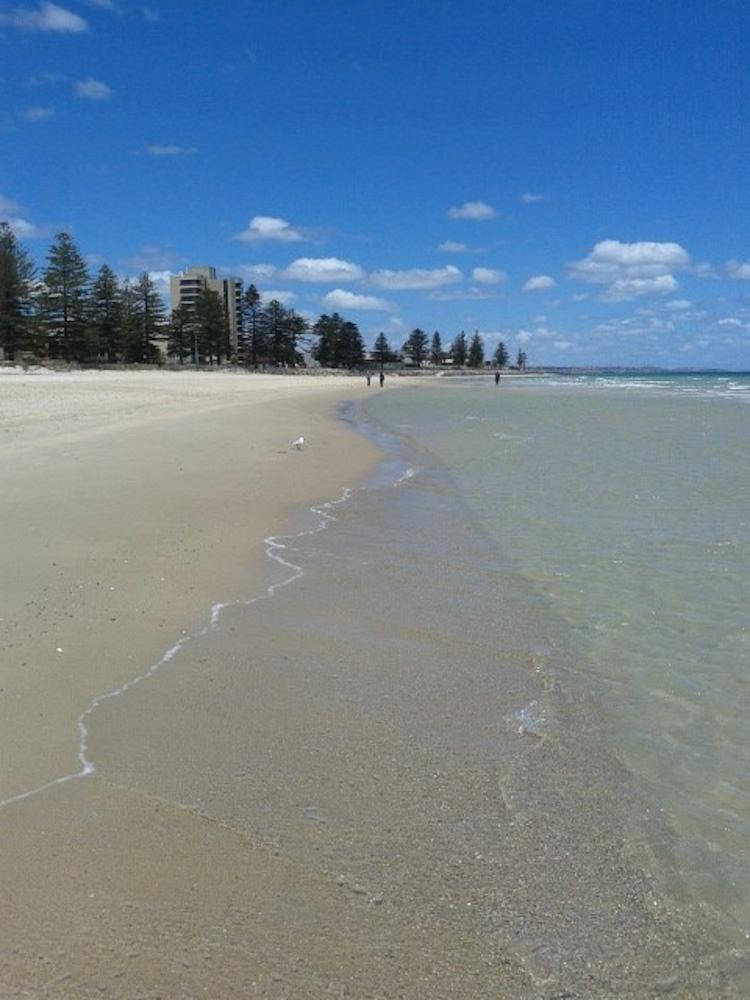 Adelaide in Australien, eine der zehn lebenswertesten Städte der Welt. Kommt ihr mit auf Städtereise oder Citytrip