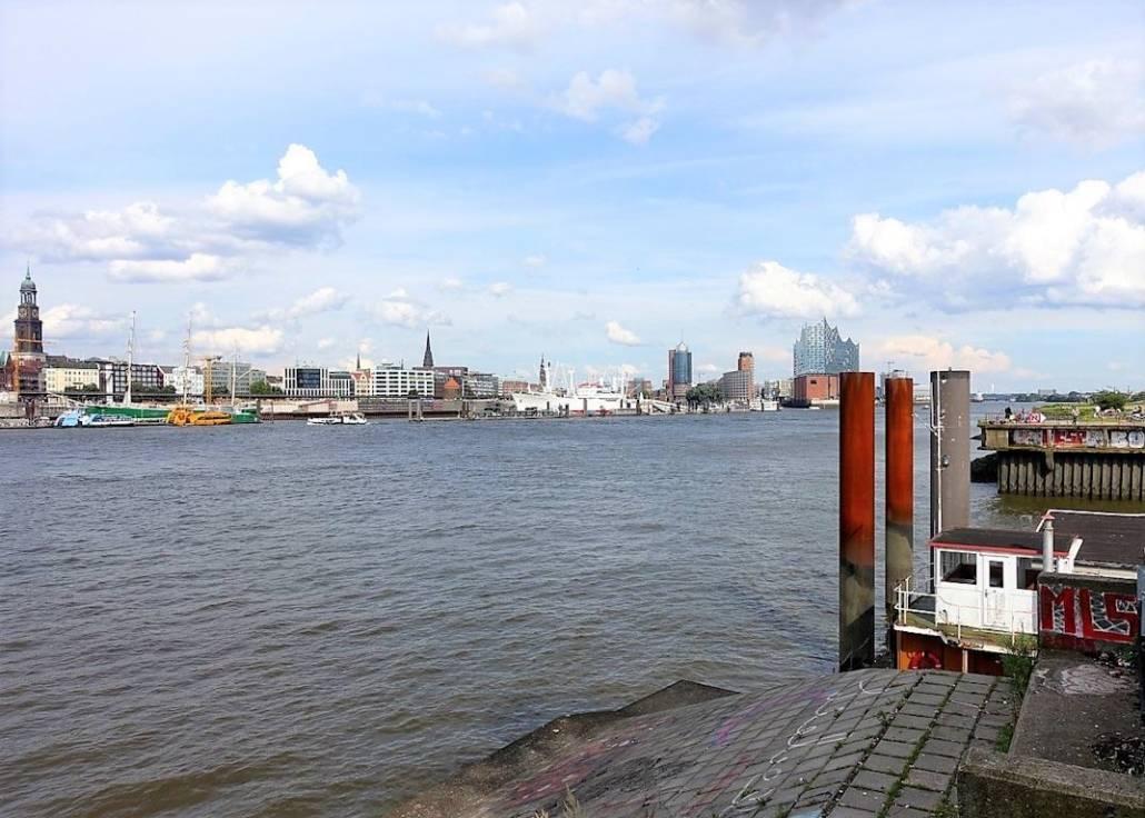 Hamburg Deutschland, eine der zehn lebenswertesten Städte der Welt. Kommt ihr mit auf Städtereise oder Citytrip