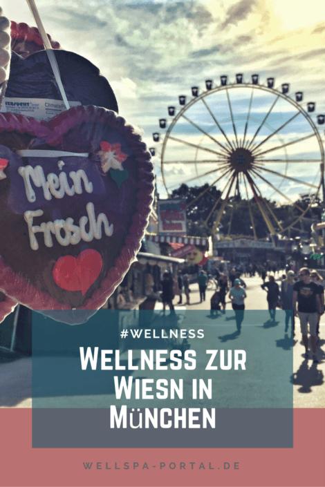 Wellness zur Wiesn Inspiriert von Oktoberfest, Tracht und Sauna wird es entspannt in der Therme Erding. Oktoberfest, Tracht & Sauna inspirieren die Therme Erding in München zum größten Volksfest der Welt. Zum Oktoberfest München heißt es hier - Wellness zur Wiesn
