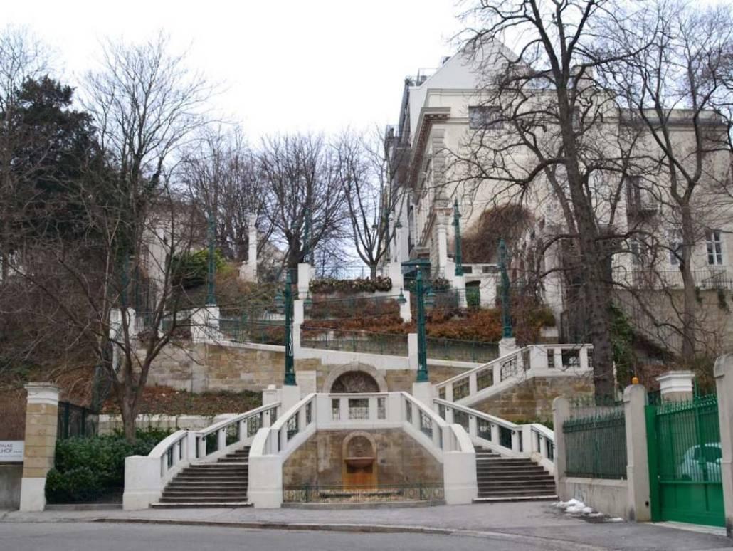 Wien Österreich, eine der zehn lebenswertesten Städte der Welt. Kommt ihr mit auf Städtereise oder Citytrip