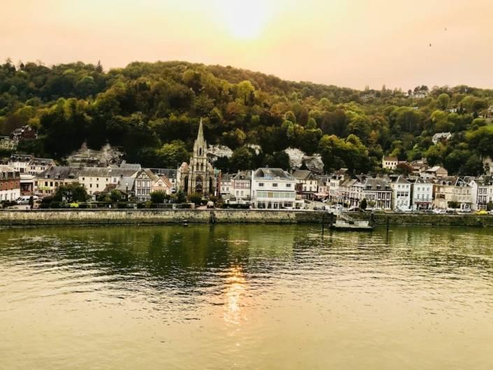 Von der Normandie geht es weiter in die Bretagne @Astrid Steinbrecher-Raitmayr