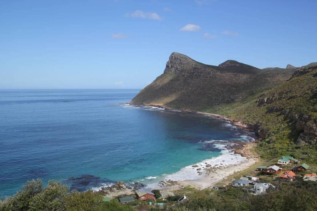 Couchabenteuer Kapstadt