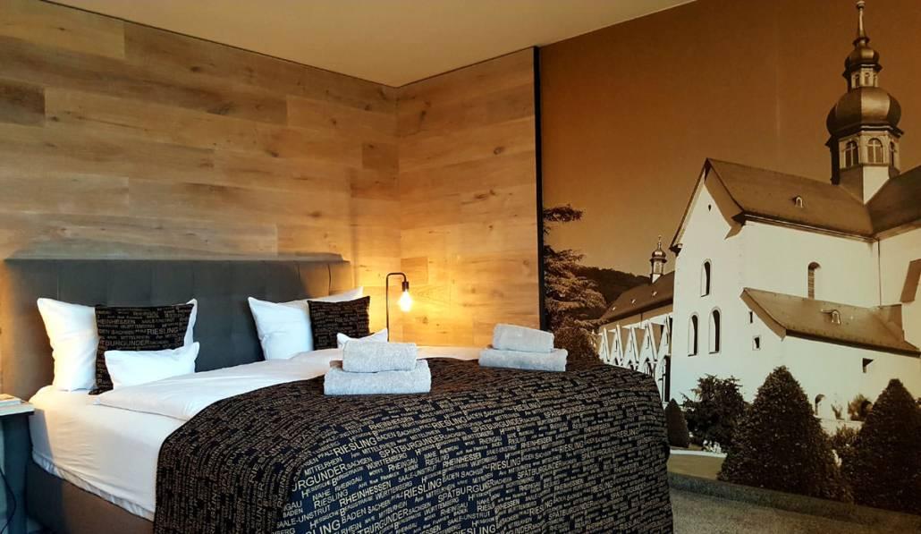 Hotel Rheingau Wellness