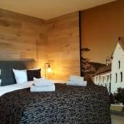 Fine Living Hotel Rheingau_Themenzimmer Kloster Eberbach