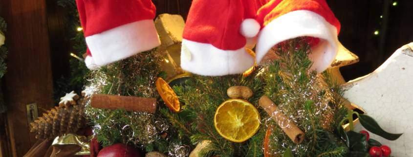 Die Schonsten Weihnachtsmarkte In Bayern Christkindlmarkt Adventmarkt