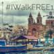 Reisemesse free in München und Reiseblogger veranstalten zum zweiten Mal einen #IWalkFree. Somit ein Bloggertreffen mit Instawalk über die Messe in München. Immerhin die größte Reisemesse und Freizeitmesse in Bayern
