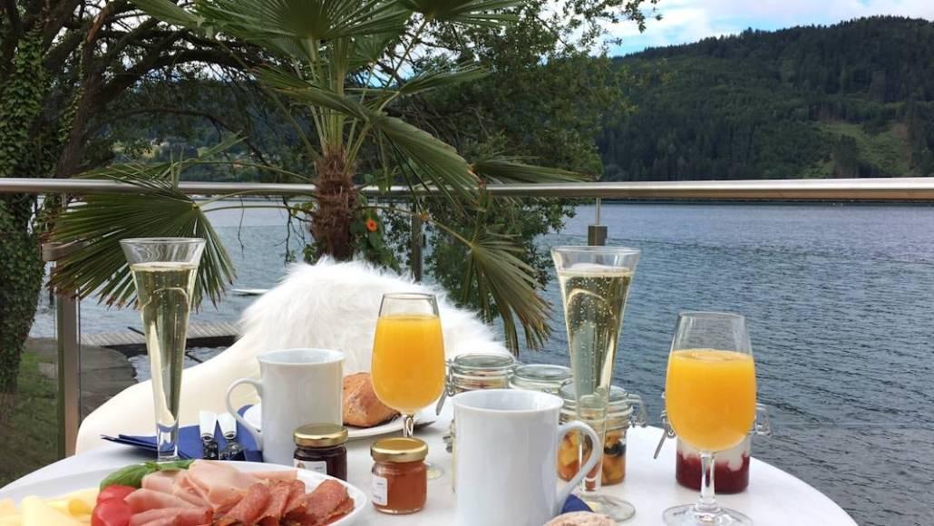 10 Slow Travel Tipps für Wellness in Oberösterreich