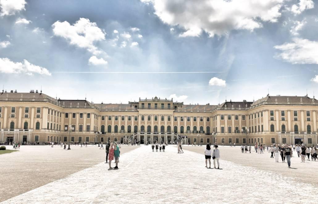 Wien für Anfänger – Ausflugsziele in Wien Das erste Mal in Wien, Österreich? Wo sind die besten Sightseeing Tipps? Wo gibt es regionale Spezialitäten und welche Ausflugsziele sind ein echter To Do Tipp? #Wien #Reisetipps #Städtereise #Hoteltipp #Österreich #Citytrip