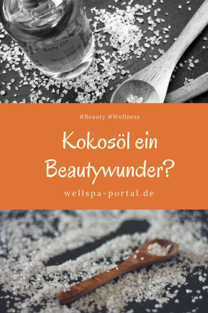 #Kokosöl ist es wirklich ein #Rezept für #Beauty #Schönheit und eine tolle #Haut? #Kosmetik #Wellness