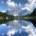 Seebensee – Auszeitgeniesser unterwegs von der Ehrwalder Alm Bahn über die Seebenalm zum Seebensee. Unweit der Coburger Hütte im Mieminger Gebirge in Tirol. Wandern mit Genuss als tolles Ausflugsziel fürs Wochenende. #Wandern #Auszeit #Auszeitgeniesser #Genuss #Seenliebe