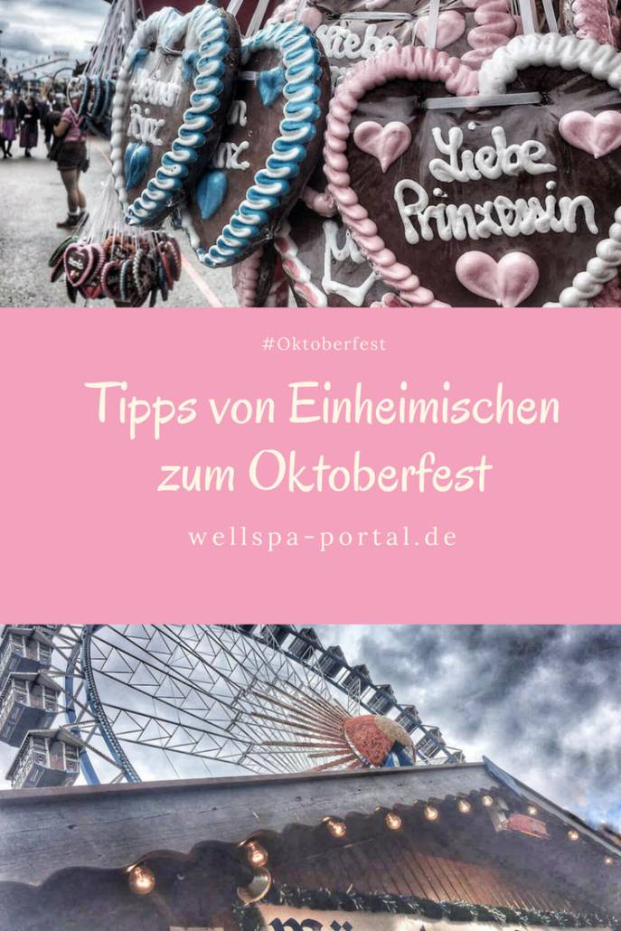 Oktoberfest oder Wiesn in München. Hier kommen Tipps, Ideen und Tricks von Einheimischen für eine Reise nach München. Im Herbst ist eine Reise nach Bayern doppelt zu empfehlen. #bayern #münchen #oktoberfest #party #munich #germany