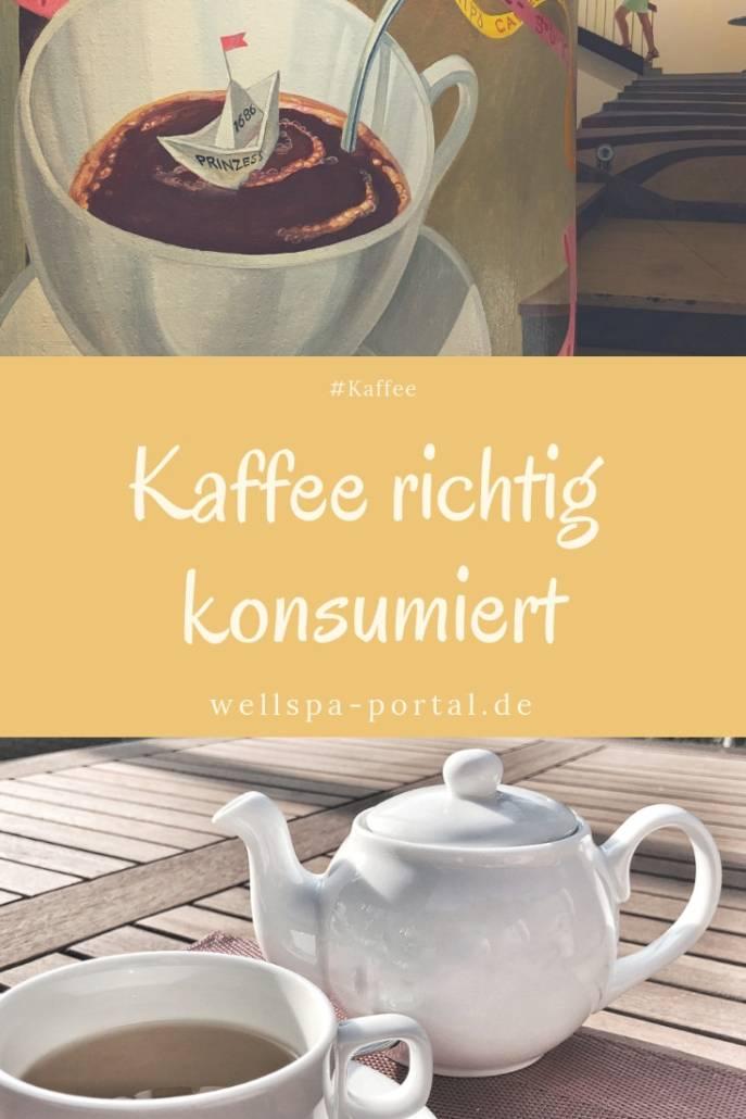 Kaffee richtig konsumieren. Wirkstoffe in Kaffee, Kaffee für Wellness, Kaffeeduft und Kaffee Genuss