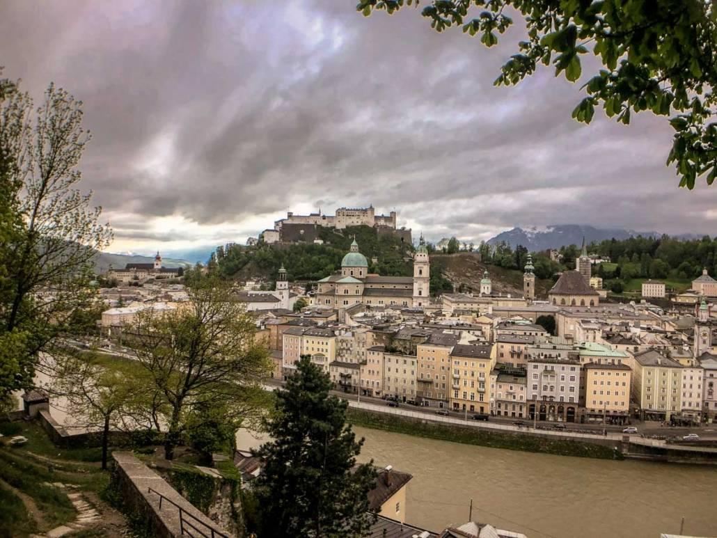 Salzburg-Tipps: 11 Aktivitäten, Sehenswürdigkeiten und Orte, die du sehen musst