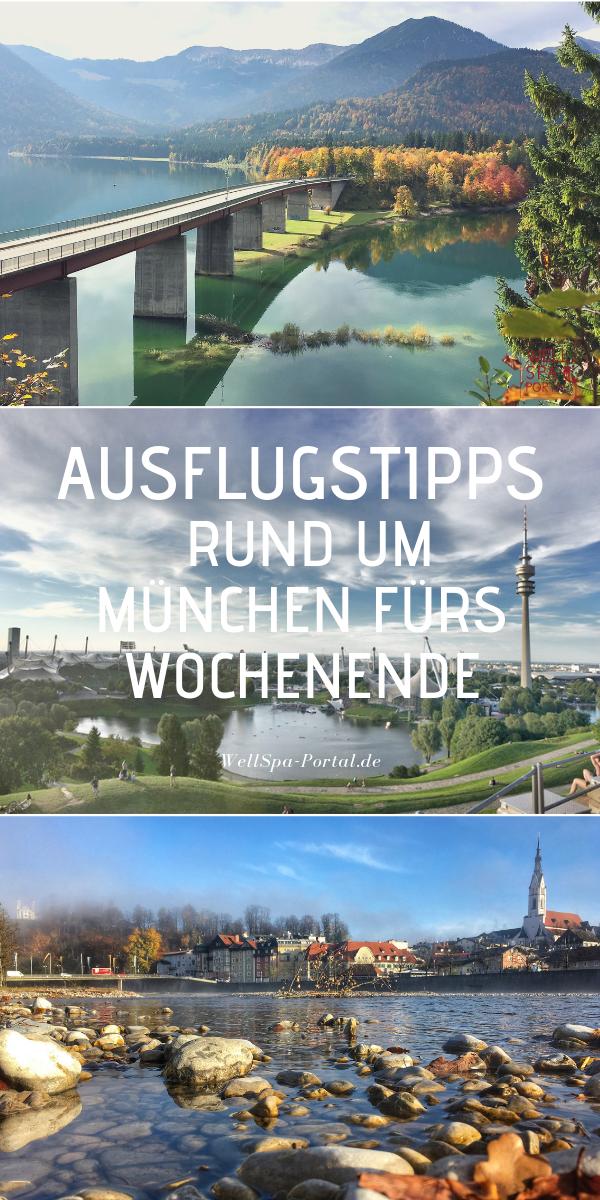 Südbayern ausflugsziele Ausflugsziele in