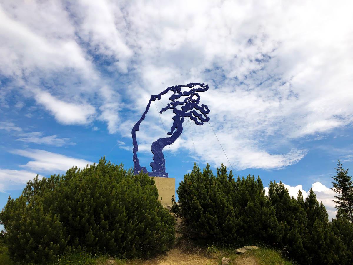 Inzell Karte.10 Entspannt Faszinierende Ausflugsziele Rund Um Inzell Wellspa