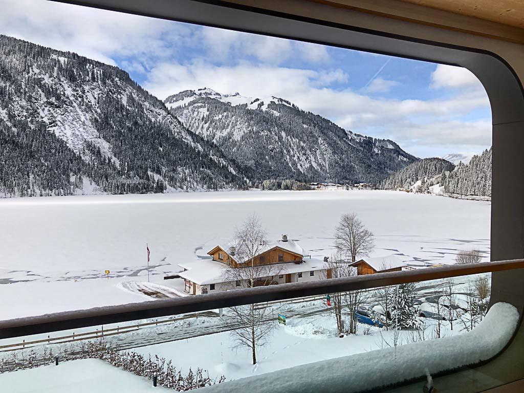 Wellness Kurzurlaub in Tannheimer Tal – meine genussvolle Auszeit vom Alltag - WellSpa-Portal