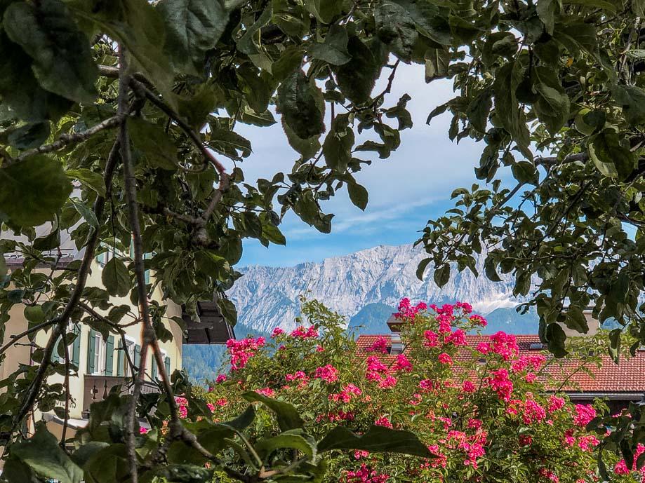 Urlaub in Garmisch-Partenkirchen – bayrische Lebensart genussvoll interpretiert - WellSpa-Portal