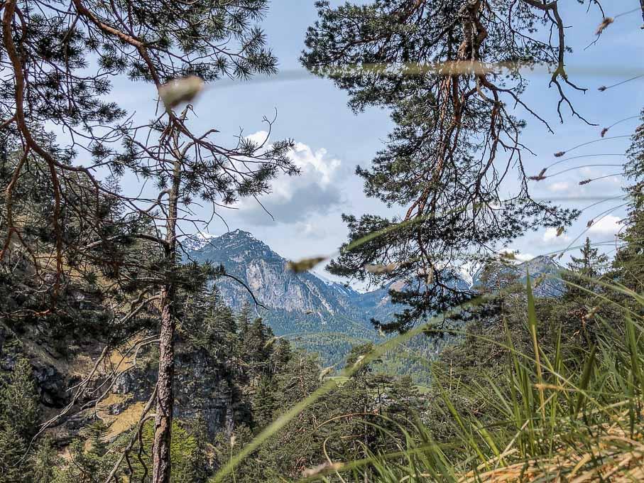 Der Königsweg zu den Kuhflucht Wasserfällen - WellSpa-Portal