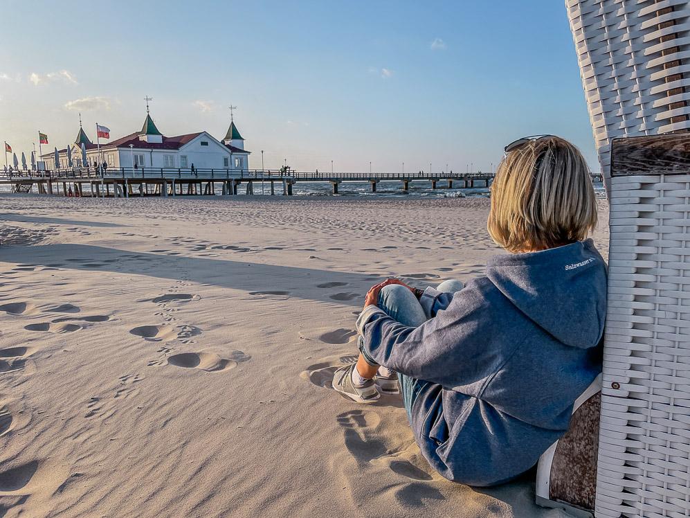 Usedom: besondere Unterkünfte zum runterkommen an der Ostsee - WellSpa-Portal